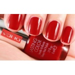 Лак за нокти Pupa Lasting Color Nail Polish 601, Red Fire-Козметика