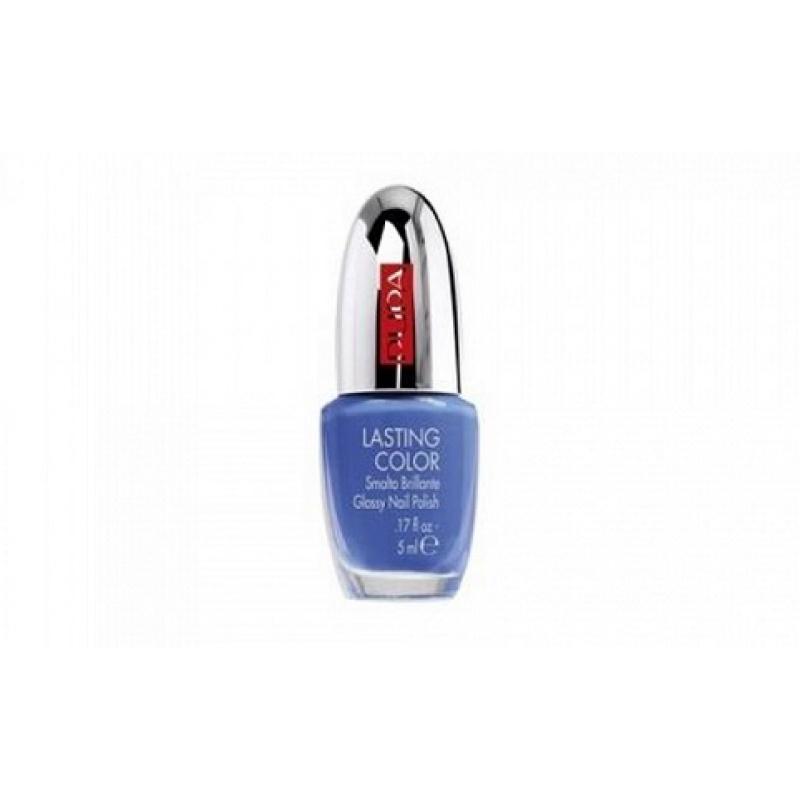 Лак за нокти Pupa Lasting Color Nail Polish 715, Ocean Blue-Козметика