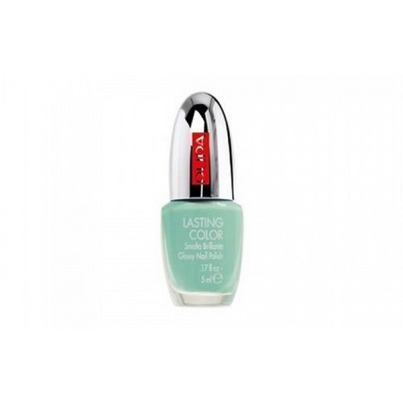 Лак за нокти Pupa Lasting Color Nail Polish 724, Kelly Green-Козметика