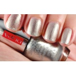 Лак за нокти Pupa Lasting Color Nail Polish 801, Ultra Pearly Silver-Козметика