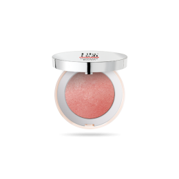 Руж Pupa Like A Doll Luminys Blush 100, Rose Peony-Козметика