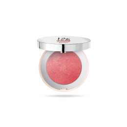 Руж Pupa Like A Doll Luminys Blush 101, Sweet Rose-Козметика