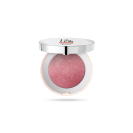 Руж Pupa Like A Doll Luminys Blush 102, Starry Pink-Козметика