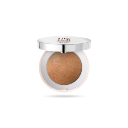 Руж Pupa Like A Doll Luminys Blush 201, Golden Brown-Козметика
