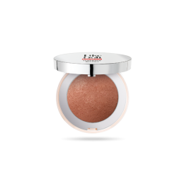 Руж Pupa Like A Doll Luminys Blush 203, Intense Bronze-Козметика