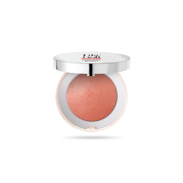 Руж Pupa Like A Doll Luminys Blush 300, Light Apricot-Козметика