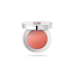 Руж Pupa Like A Doll Luminys Blush 301, Sweet Apricot-Козметика