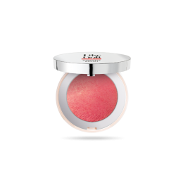 Руж Pupa Like A Doll Luminys Blush 303, Deep Coral-Козметика