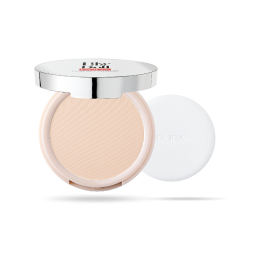 Компактна пудра Pupa Like A Doll Compact Powder 001 Porcelain-Козметика