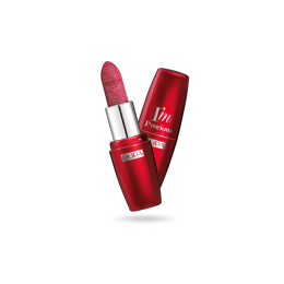 Червило PUPA Red Power I`m Precious 002, Daring Ruby-Козметика