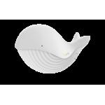 Палитра за устни Pupa WHALES 1 001, Бял-Козметика