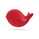Палитра за устни Pupa WHALES 2 003, Червен-Козметика