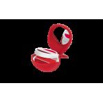 Палитра за устни Pupa WHALES 1 004, Червен-Козметика