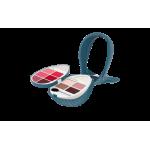 Палитра за устни Pupa WHALES 2 012, Син-Козметика