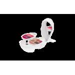 Палитра за устни Pupa WHALES 3 001, Бял-Козметика