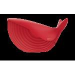 Палитра за устни Pupa WHALES 3 003, Червен-Козметика
