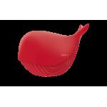 Палитра за устни Pupa WHALES 4 004, Червен-Козметика