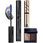 Комплект Estee Lauder Defining Volume - Спирала за мигли + Мини Спирала + Двуцветни сенки за очи-Козметика