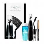 Комплект Lancome Grandiose - Спирала за мигли + Молив за очи + Дегримьор-Козметика