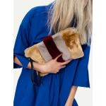 Teddy Handbag - Чанта Parfois 151789-Чанти