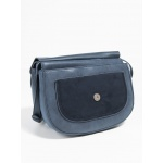 Suede Cross Bag - Чанта Parfois 148076-Чанти