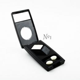 Karaja Diamonds - Сенки за очи Ref.335-Козметика