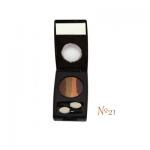 Karaja Aquacolor - Сенки за очи Ref.336, Цветове 4 - 32-Козметика