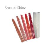 Karaja Sensual Shine - Дълготрайно стик червило Ref.53, Цветове 1-5-Козметика
