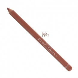 Karaja Creamy Lip Pencil - Молив за устни Ref.56-Козметика