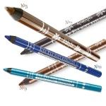 Karaja Eye Fly Soft Eyeliner - Молив/Очна линия Ref.341-Козметика