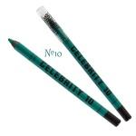 Karaja CELEBRITY - Моливи за очи Ref.376, Различни цветове-