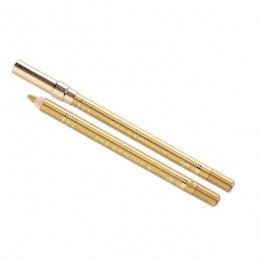 Karaja Eye Genius Eyeliner - Молив/Очна линия, Златна-Козметика