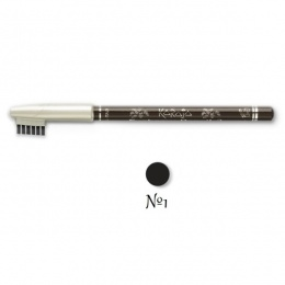Karaja Eyebrow Pencil - Молив за вежди Ref.329