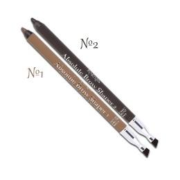 Karaja Absolute Brow Shaper - Дълготраен молив за вежди Ref.700-