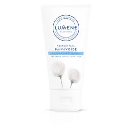 Дневен хидратиращ крем за лице, за всеки тип кожа LUMENE KLASSIKKO 50 мл-Козметика