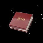 Irma - Перлена гривна със стомана А 10 - 11 мм 12230-Гривни
