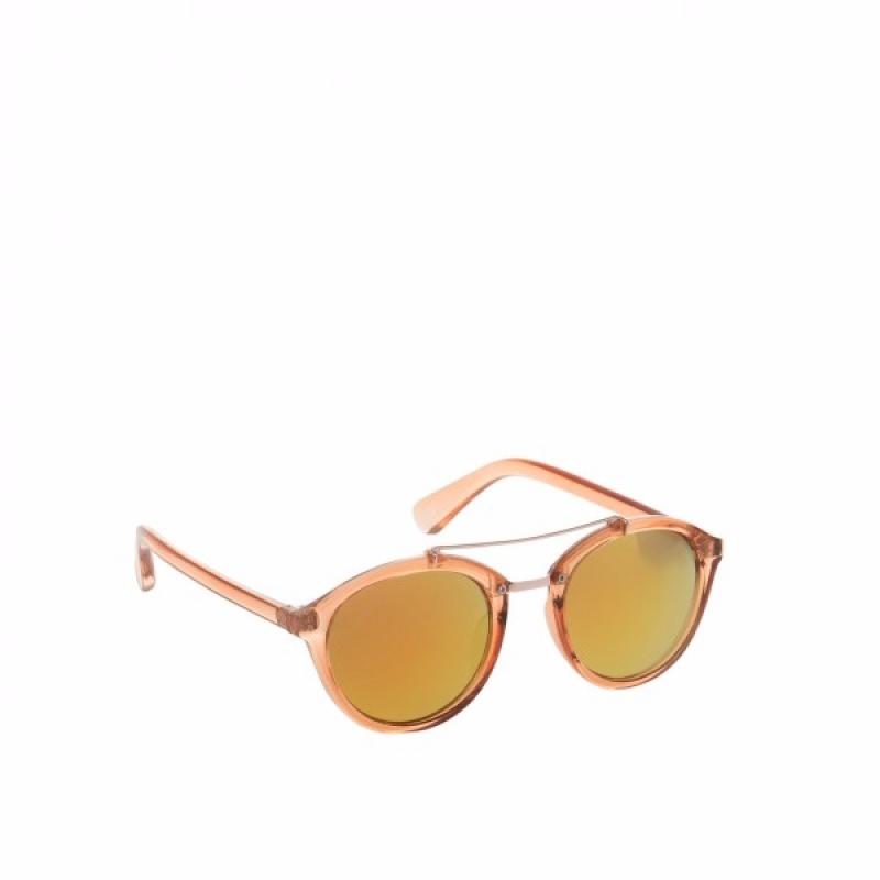 TRANSPARENT PINK SUNGLASSES - Очила Parfois 141658RO-Очила