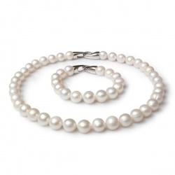 Перлата – камъкът на месец юни и символ на женствеността и съвършенството