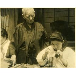 Микимото - маестрото на перлите