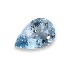 Аквамарин - рожден камък за месец март