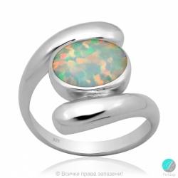 Опал - скъпоценен камък