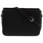 Black Dupla Cross Bag - Чанта Parfois-Чанти
