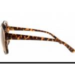BIG CARAMEL SUNGLASSES - Очила Parfois 127589TA-Очила