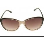 BEIGE & BLACK SUNGLASSES - Очила Parfois 133533BE-Очила