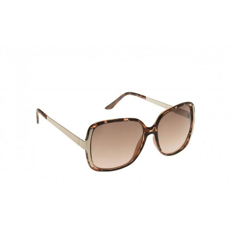 TURTLE SQUARE SUNGLASSES - Очила Parfois  133537TA-Очила