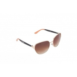 MAT GOLD SUNGLASSES - Очила Parfois 131711DO-Чанти