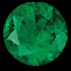Изумруд - Естествени камъни