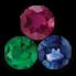 Хармония от скъпоценни камъни (18)
