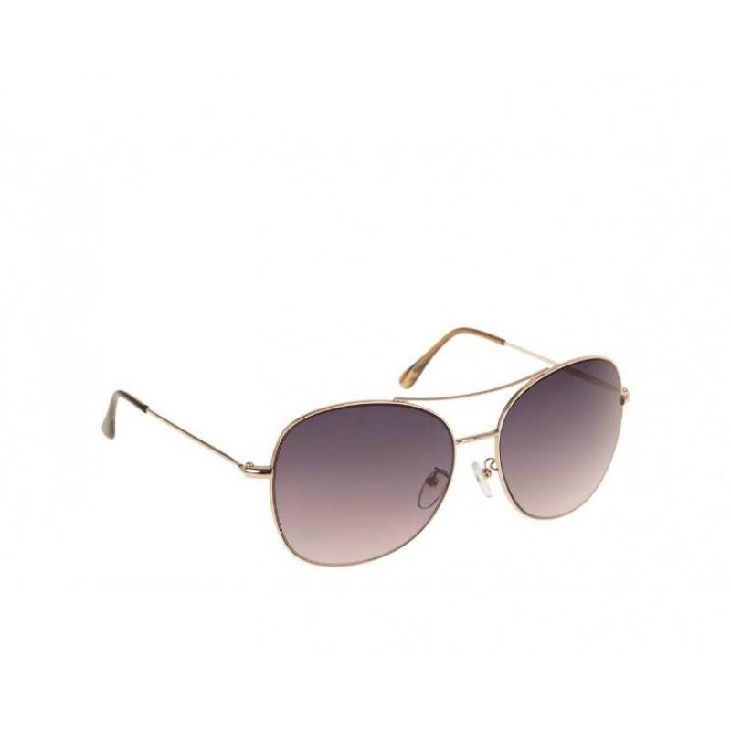 ROSE GOLD SUNGLASSES - Очила Parfois 133578OR-Очила
