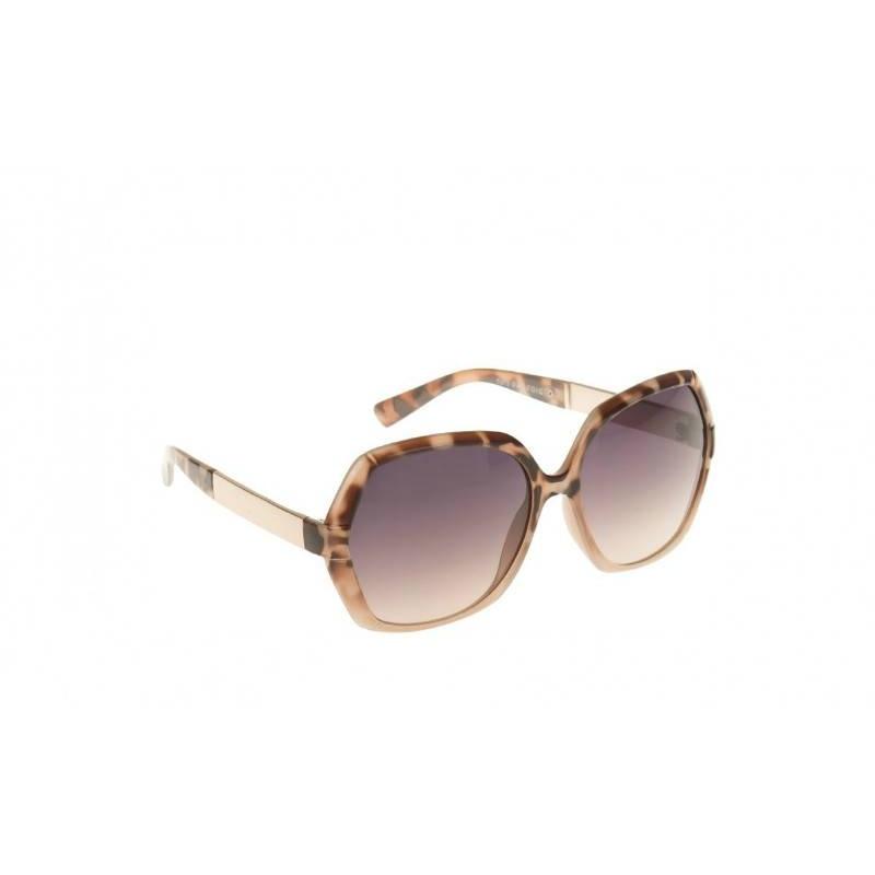 TURTLE PRINT SUNGLASSES - Очила Parfois 133581TA-Очила